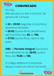 ARTE CARNAVAL 2020 POST 21-02